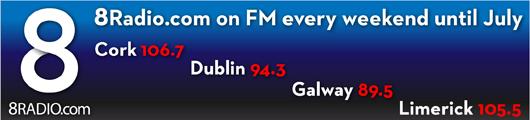 8Radio Frequencies Blue