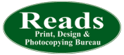 Reads-Print-and-Design