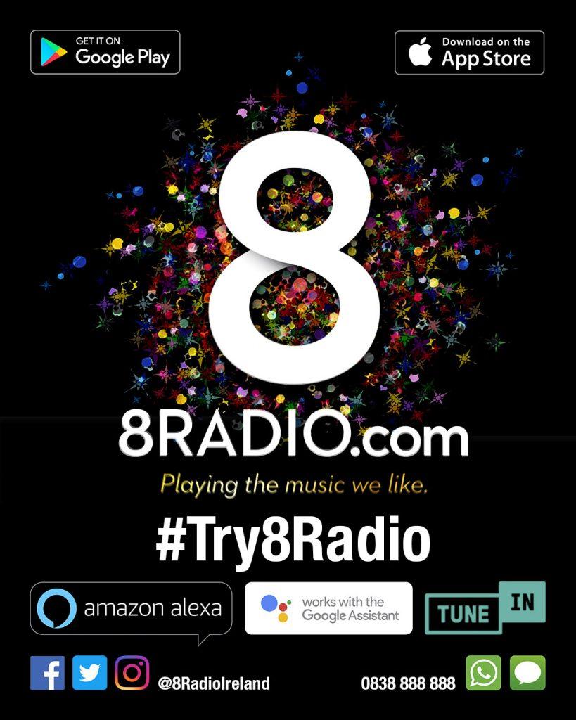 8Radio com | Playing the music we like
